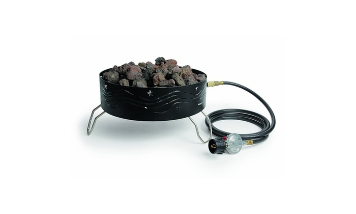 Stansport Propane Fire Pit