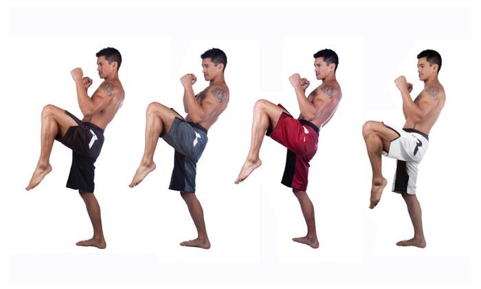 Men's Extreme Rush Reflex Boardshorts