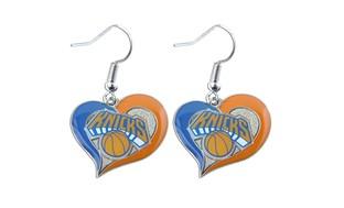 NBA New York Knicks 3/4