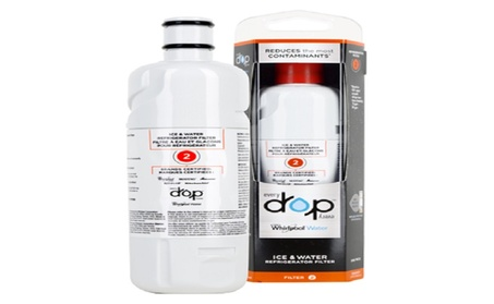 Whirlpool Water Filter 2 EveryDrop 2 (3 Pack) d30d5f8c-bcd6-4176-8b9b-a850f0f08036