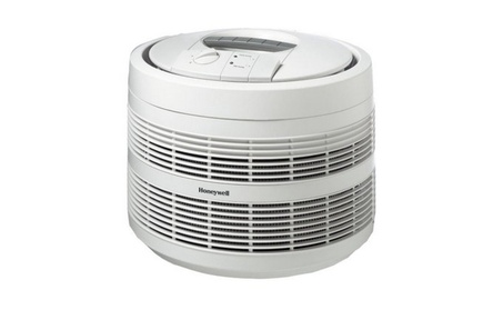 Honeywell True HEPA Air Purifier a8e9a4ab-305b-4914-acf4-35f23a2122bc