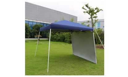 Image Placeholder Image For 10u0027x10u0027 Pop Up Portable Outdoor Canopy Wedding  Party Tent Gazebo