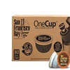 San Francisco Bay OneCup, Breakfast Blend, 80 Count- Single Serve Coff