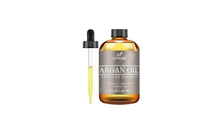Naturals Argan Oil Organic 4.0 Oz For Hair Face Skin 2a1e473a-c0be-439e-98dc-4084a56c80e7