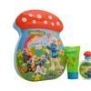 First American Brands The Smurfs Grouchy Kids 2 Pc Gift Set