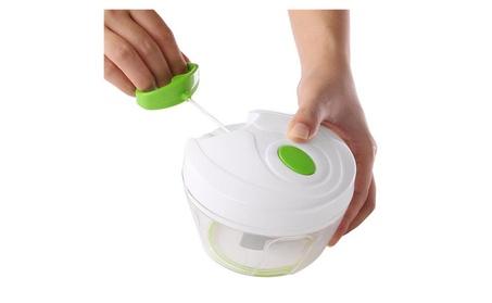 Kitchen Tools Spiral Slicer Vegetable Cutter Fruit Food Chopper Dicer 5ea391af-3947-4242-9814-aaa53c532a5c