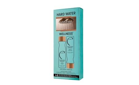 Malibu Hard Water Wellness Treatment Kit, 9 oz 61be4152-23a5-4765-8ee4-f76c345f82fb