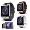 Bluetooth Wrist Smart Watch w/ Camera For Android Samsung iPhone Phone