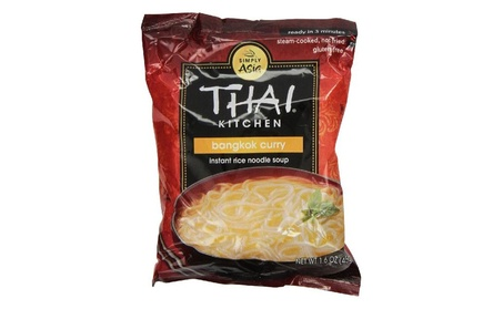 Thai Kitchen Bangkok Curry Rice Noodle Soup, 1.6 Oz (Pack of 12) c1a9606b-ab6f-48cb-8579-34ed443e7d4b