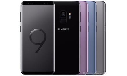 Samsung Galaxy S9, S9 Plus Dual Sim Smartphone (GSM and CDMA Unlocked) Was: $459.99 Now: $359.99.
