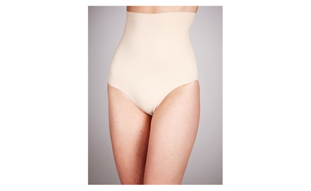 High Waisted Slimming Shapers x2 (Black & Nude) 2c80f3bd-7512-4dc6-a435-c4acb91f4d6c