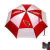 Team Golf - NFL 62 Inch Umbrella, Arizona Cardinals