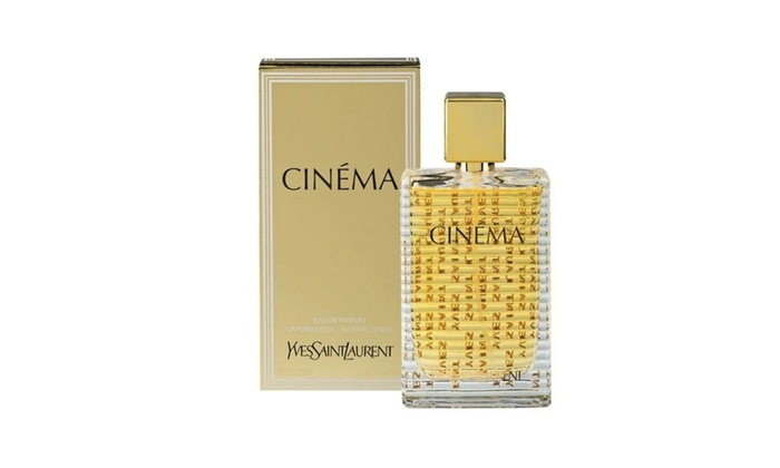 Up To 29 Off On Cinema By Yves Saint Laurent Groupon Goods