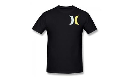 Hurley Men's Icon Premium Short Sleeve T-shirt b501c3eb-10cb-4f7d-aa53-ab40b803f648