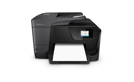 HP OfficeJet 8702 All-in-One Multifunction Printer/Copier/Scanner/Fax 5042753c-bec9-4a8a-b783-5a7cb7d077b6