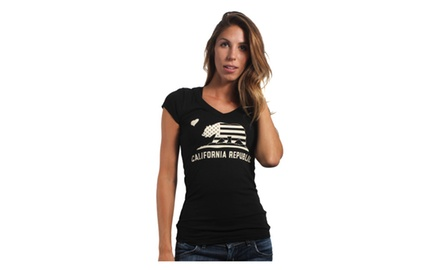 California Republic T Shirt