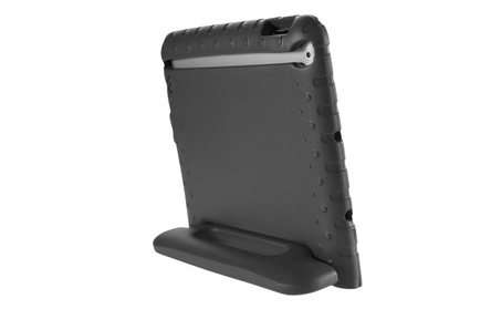 Totally Tablet SCFT-KIDCASE-BLK-AIR Shell Case for the iPad Air bb8ff368-a327-4c85-9103-8b132306ec60