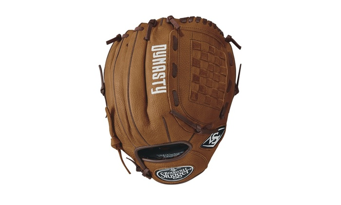 Louisville Slugger Dynasty 12in Pitcher Baseball Glove-RH