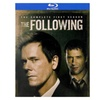 The Following: The Complete First Season (Blu-ray)