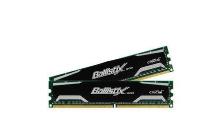 Crucial Technology BLS2KIT8G3D1609DS1S00 DDR3 PC3-12800 16GB kit 6691c715-2bab-49eb-a67c-8bf8d79148da