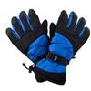 Men's Winter Ski/Snowboarding Gloves with Elastic Wrist Cuffs