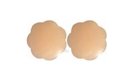 Flirtzy Self-Adhesive Silicone Nipple Cover 4bfdf959-69ec-49a3-b472-158b00921aed