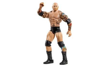 WWE Wrestling Elite Series 30 Batista Action Figure 60f0194d-53f3-420c-bf19-40a64efc145b