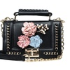Mini Bead beach Luxury Designer Cross Women's body Handbag