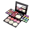 Professional 15 Color Camouflage Facial Concealer-Makeup Set Cosmetic