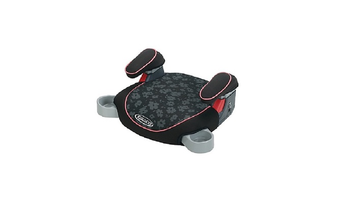 GracoR Backless TurboBoosterR Car Seat In Tansy