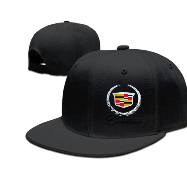 6cb4ca520881b Unisex Cadillac Baseball Caps Hats
