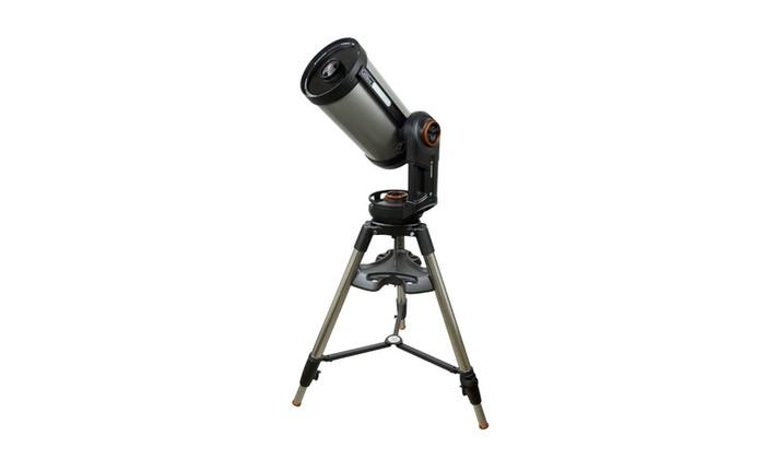 "Celestron NexStar Evolution 8""Schmidt-Cassegrain Wifi Telescope"