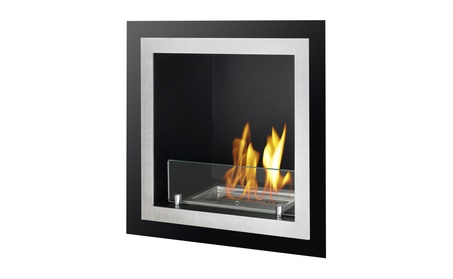 Antalia - UL/CUL Recessed Ventless Ethanol Fireplace By Ignis 0a155f26-6665-4056-b410-d6d41cd3deed