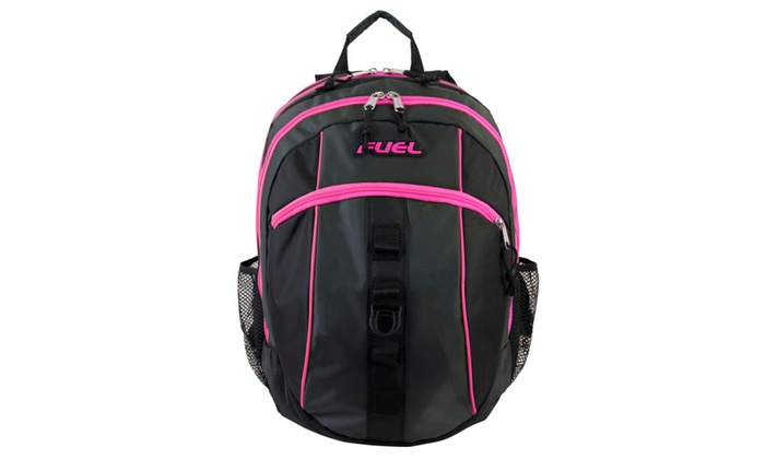 4c97593ad7 Fuel Active Backpack Fuel Active Backpack ...