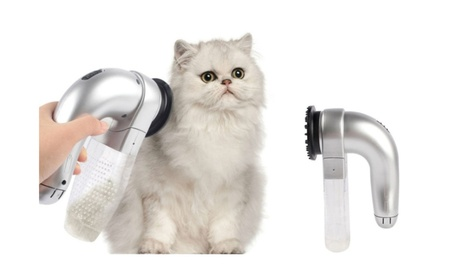 Pet Hair Vac Vacuum Removal Fur Suction Grooming Device Dog Incredible da910344-d2b4-4ed4-bd5b-51dc8afb9a7b