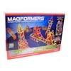 Magformers Landmark Set: 174 Pcs