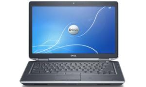 """Dell Latitude 14"""" Laptop with 2.6GHz Intel Core i5 Processor (Refurb.)"""