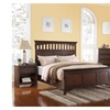 Zinkiv 4 Pieces Bed Room Set