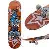31'' x 8'' Professional Kids Skateboard Complete Wheel Trucks