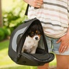 FurryGo Universal Collapsible Pet Airline Carrier