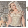 Graceful Corset in 3 Colors
