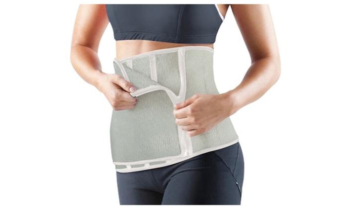 Fitness Waist Slimming Trimming Belts