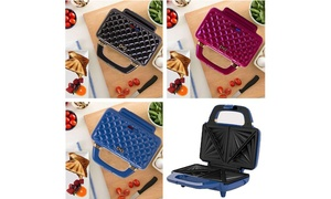 Non-Stick Couture Sandwich Maker