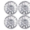 """BDK Toyota Sienna Hubcaps Wheel Cover, 16""""  OEM Replacement"""