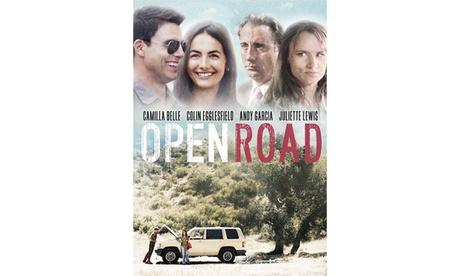 Open Road 9d263046-c6a9-4d4e-9e5a-3e4fe8265558
