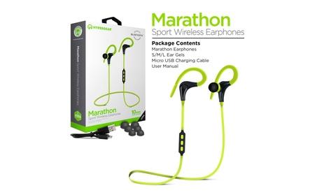 Marathon Sport Wireless Earphones-High-Fidelity Stereo Sound 56ddb238-b18c-495b-9a29-8293a93e778e