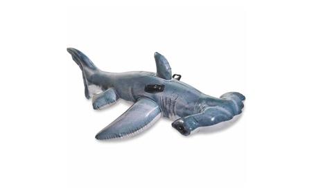 Hammerhead Shark Ride-On Float 763fc214-7f7c-48f7-98b1-06e3d02d2275