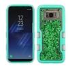 Insten TUFF Quicksand Glitter Hybrid Case For Samsung Galaxy S8