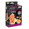 3D Crystal Puzzle - Disney Ariel: 44 Pcs
