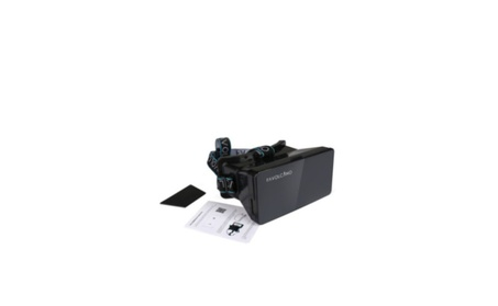 Headset 3D IMAX Samsung S7 VR Virtual Reality Lenses c938b09d-d0af-4716-8adc-755d2f06c0ab